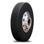 235/75R17.5  Duraturn DT23 Premium low profile multi-use trailer-position Tire (16 Ply)