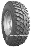 480/80R38 BKT Ride Max IT 696 Radial Tractor Tire