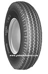 8-14.5 BKT TR 182 Low Platform Trailer Tire (14 Ply) (TL)