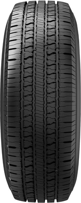 Truck Mud Tires >> LT255/75R16 BF Goodrich Commercial T/A All Season 2 Tire ...