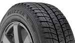 185/65R15 Bridgestone WS80 Winter Tire (88T)