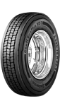 295/75R22.5 Continental EcoPlus HD3 Commercial Truck Tire (14 Ply)