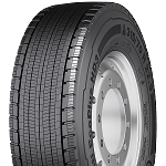 295/60R22.5 Continental EcoPlus HD3 Commercial Truck Tire (18 Ply)