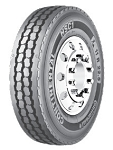 12R22.5 Continental HSC1 Commercial Truck Tire (16 Ply)