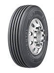 11R22.5 Continental HSL2 EcoPlus Commercial Truck Tire (16 Ply)