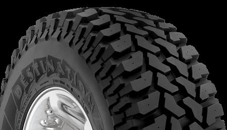 lt285 75r16 firestone destination m t light truck tire. Black Bedroom Furniture Sets. Home Design Ideas