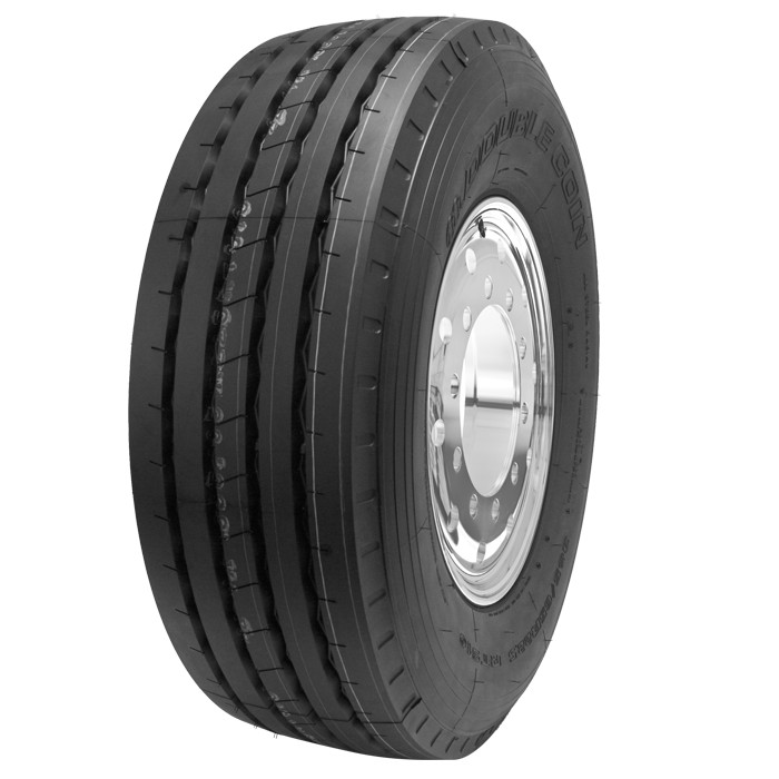 385 65r22 5 double coin rt910 commercial truck tire 20 ply. Black Bedroom Furniture Sets. Home Design Ideas