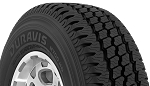 LT235/85R16 Bridgestone Duravis M700 HD Light Truck Tire
