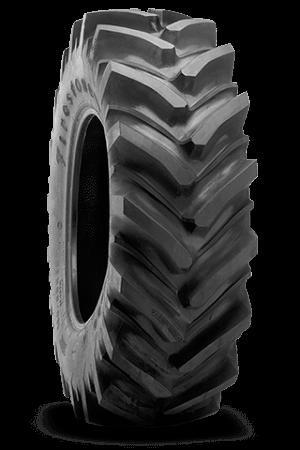 460 85r30 Firestone Radial 7000 Tractor Tire 18 4r30