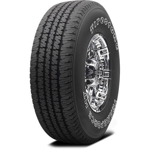 lt245 75r17 firestone transforce ht light truck tire owl. Black Bedroom Furniture Sets. Home Design Ideas