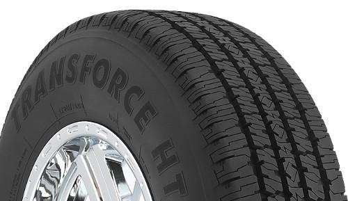 195 75r16c firestone transforce ht cargo tire. Black Bedroom Furniture Sets. Home Design Ideas