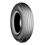 3.50-8 Greenball Wheelbarrow Tire (2 Ply)