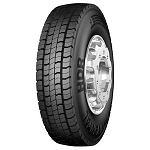 255/70R22.5 Continental HDR Commercial Truck Tire