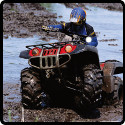 All ATV Tires