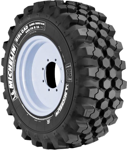 Michelin Bibload Hard Surface