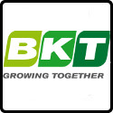 BKT Farm and Tractor Tires