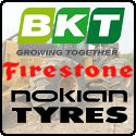 Forestry Tires and Skidder Tires By Brand