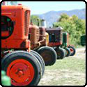 Front Farm and Tractor Tires