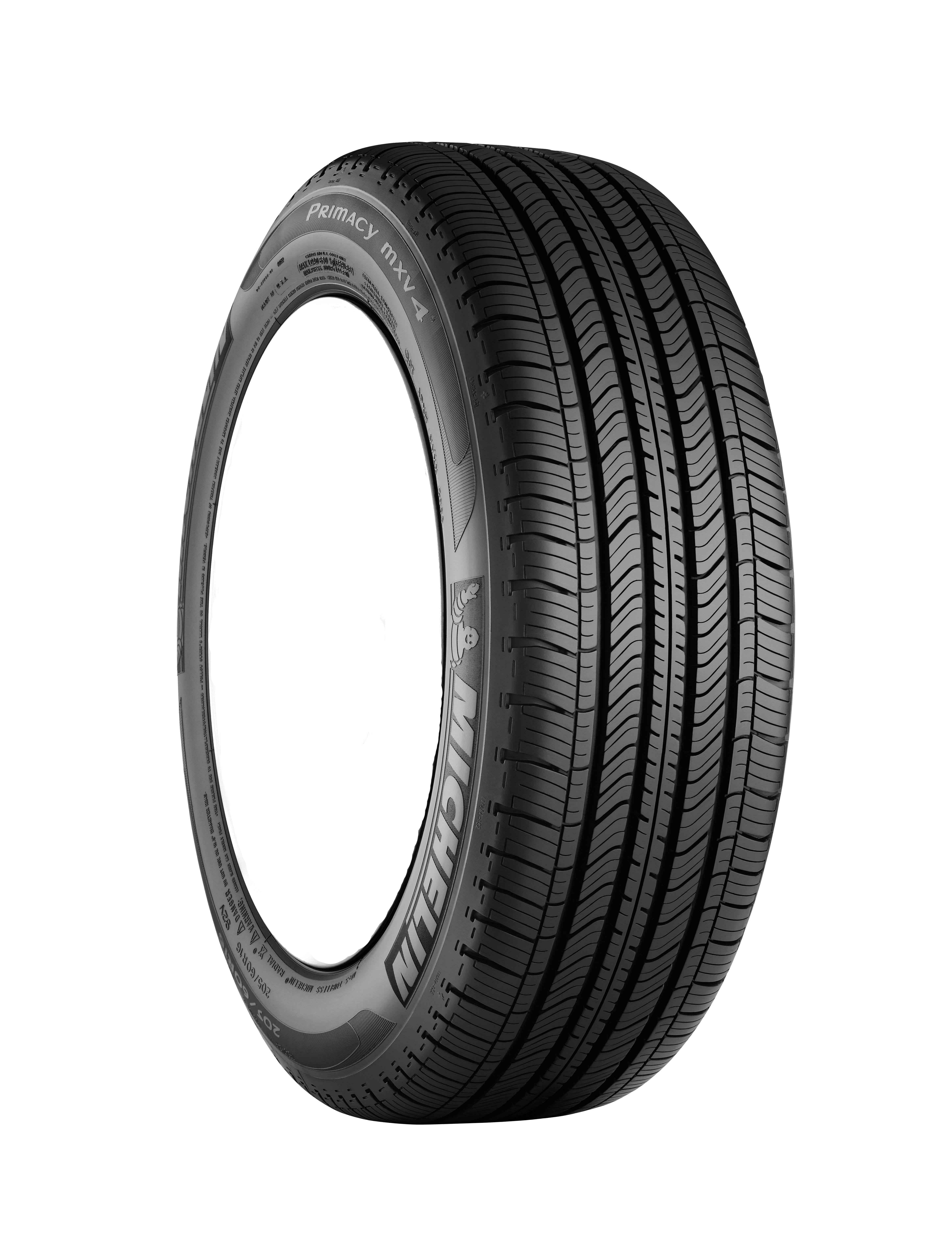 215/55R17 Michelin Pri...