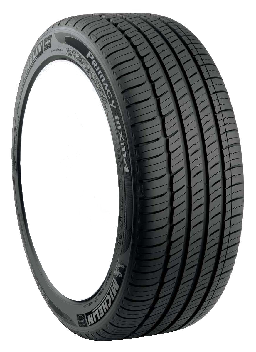 225 50r17 michelin primacy mxm4 all season tire w rated. Black Bedroom Furniture Sets. Home Design Ideas