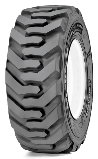 Michelin Bibsteel All Terrain Skid Steer Tire