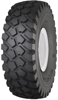 24R21 Michelin XZL Tire (16 Ply) (TL)