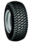 18x8.50-8 BKT LG306 Lawn Tractor Tire (4 Ply)