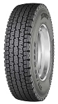 11R24.5 Michelin XDN2 Commercial Truck Tire (LRH)