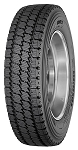 225/70R19.5 Michelin XDS2 Commercial Truck Tire (LRG)
