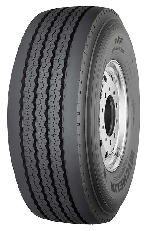 425 65r22 5 michelin xfe commercial truck tire 20 ply. Black Bedroom Furniture Sets. Home Design Ideas