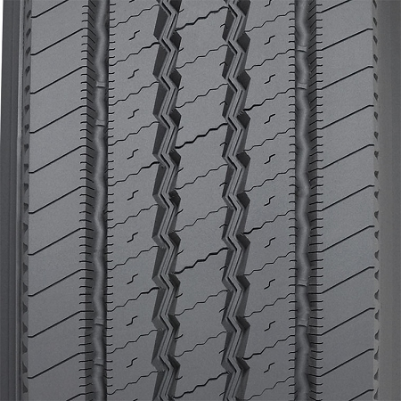 michelin xze commercial truck tire  ply