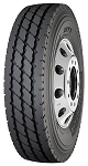 12R24.5 Michelin XZY3 Commercial Truck Tire (16 Ply)
