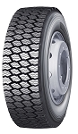 11R24.5 Nokian NTR 21 Commercial Truck Tire (16 Ply)