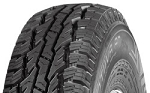 LT245/70R16 Nokian Rotiiva A/T Plus Light Truck Tire (119S)