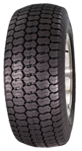 Greenball S374 Lawn Tractor Tire 4 Ply