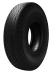 10.00-20 Advance R678 Commercial Truck Tire (12 Ply)