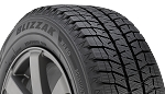 205/65R16 Bridgestone Blizzak WS80 Winter Tire (95T)