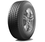 P265/70R16 Michelin Defender LTX M/S Tire (112T)