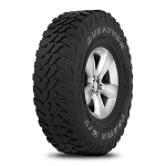 33x12.50R18 Duraturn Travia M/T Tire (LRE)
