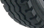 11R24.5 General Ameri-Steel MSL Commercial Truck Tire (16 Ply)