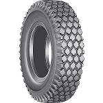 3.50-6 and 4.10-6 Greenball Stud Tire (4 Ply)