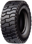 7.00R12 Michelin XZR Tire (TL)