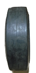 16.25x6x11.25 & 413x153-286 Watts Plain Press On Band Forklift Tire