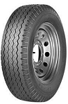 7.00-15 Power King Super Highway II Tire (8 Ply)