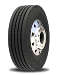 225/70R19.5 Double Coin RT600 Commercial Truck Tire (14 Ply)