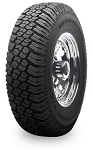 LT235/75R15 BF Goodrich Commercial T/A Traction Light Truck Tire (104Q)