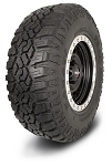 LT265/70R18 Kanati Trail Hog Light Truck Tire (LRE)