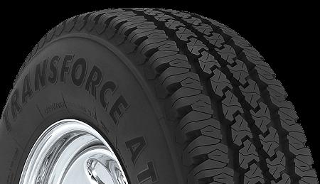 firestone transforce at light truck tire. Black Bedroom Furniture Sets. Home Design Ideas