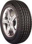 215/55R17 Cooper Weather-Master S/T2 Tire (94T)