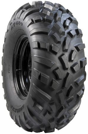 AT23x7-10 Carlisle AT489 ATV Tire